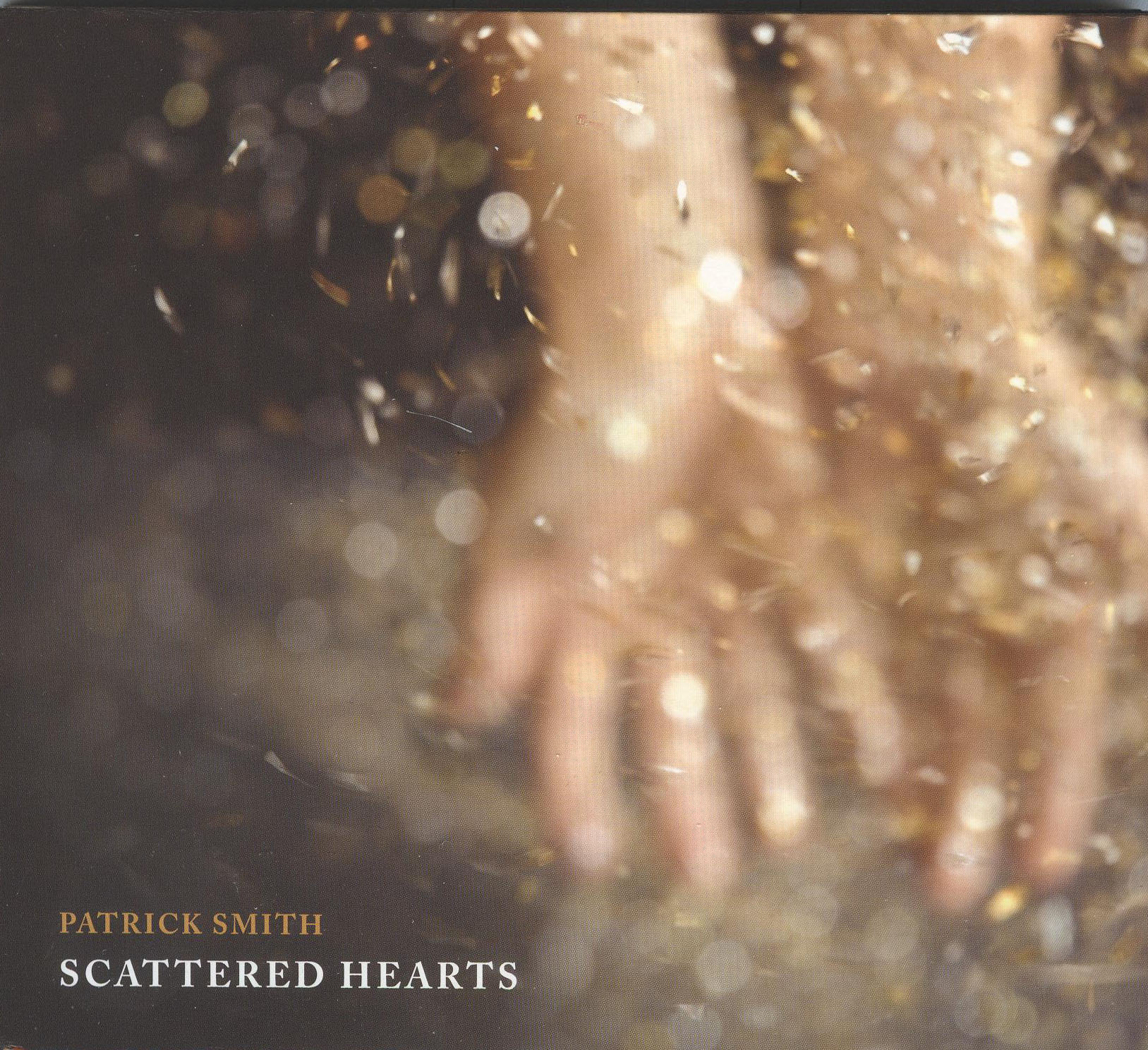 Scattered Hearts Meditation CD