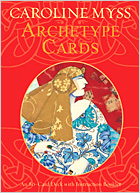 Archetype Cards: 80-Card Deck With Guidebook