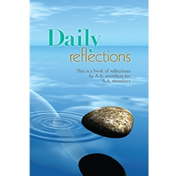 Daily Reflections -Daily Meditations