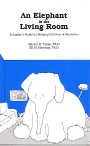 An Elephant In the Living Room - Leader's Guide