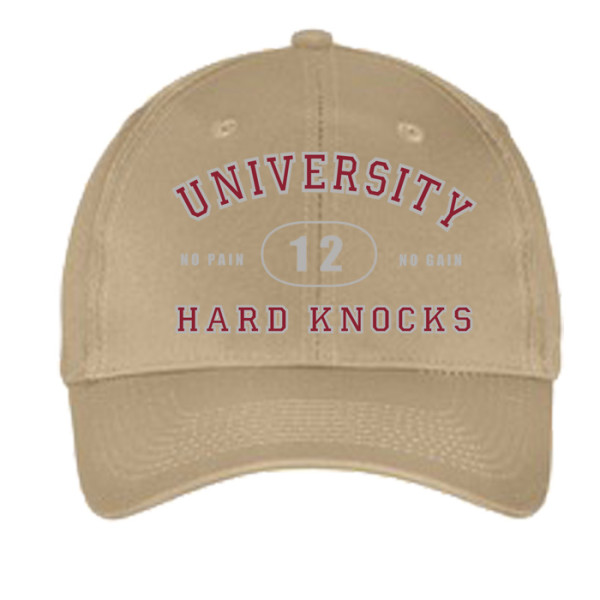 University Of Hard Knocks - Khaki