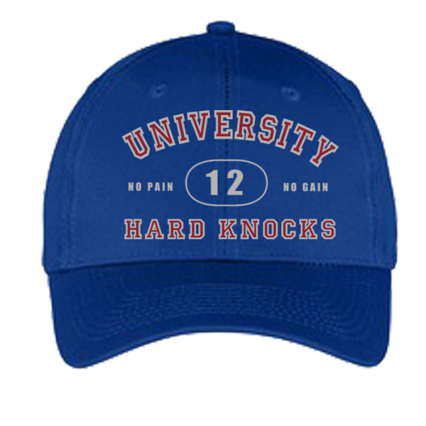 University Of Hard Knocks - Royal