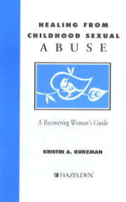 Healing from Childhood Sexual Abuse