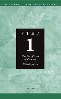 Step 1 Foundation Recovery