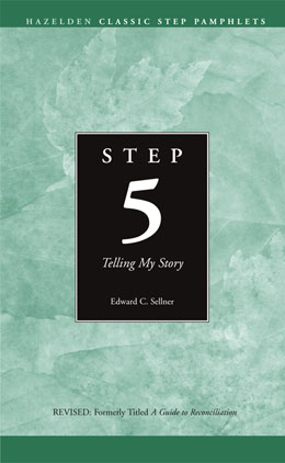 Step 5 Telling My Story
