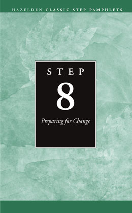 Step 8 Preparing for Change